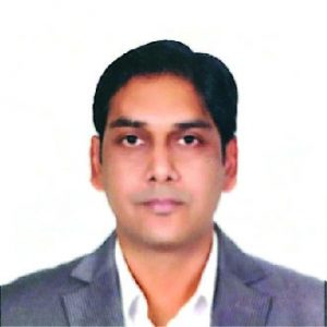 Avontix Pravesh Gupta