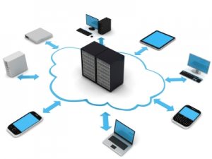 Are Cloud-Based EHRs Beneficial? 1