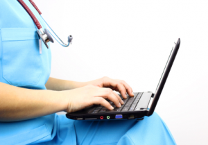 Cognitive Design in EHRs Facilitate Physicians 1