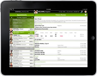 Electronic Health Records Going the Mobile Way -Avontix 1