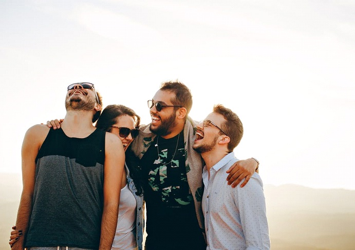 Habits that Get You Like-minded Friends -Avontix 1