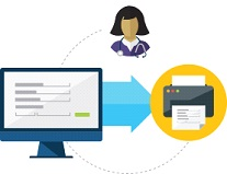 How EHRs help in the Reduction of Operational Costs? -Avontix 1