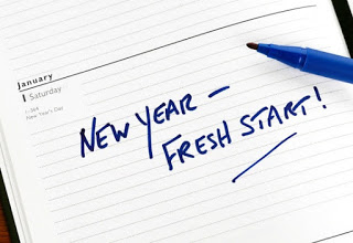 Keep Up your New Year Resolution -Avontix 1
