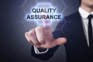Process of Quality Assurance in Healthcare Documentation 1