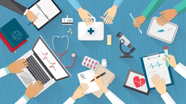 Role of Technology and Regulations in EHR 1