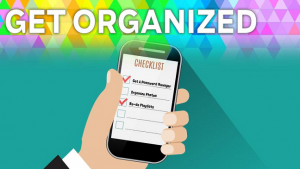 Simple Ways to Get into an Organized Mode 1