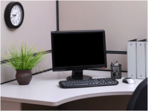 Incredible Power of a Tidy Desk at the Workplace 1