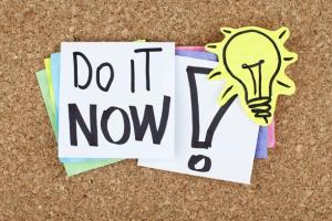 Ways to Overcome the Hurdle of Procrastination 1