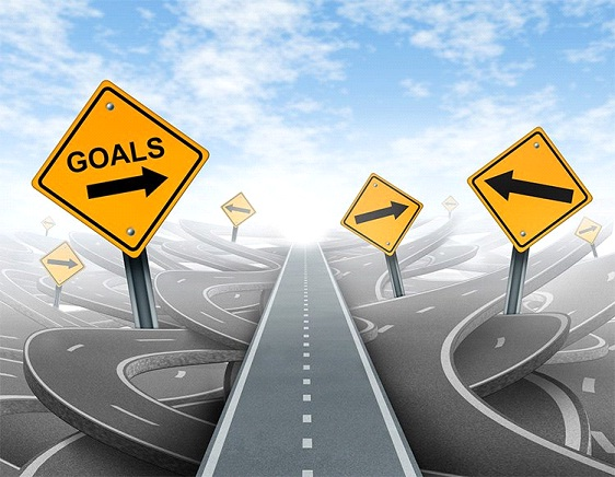 Why Do You Need to Set a Goal? -Avontix 1