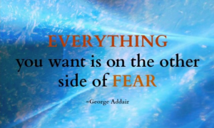 Conquer the Fear that Holds You Back 1