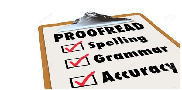 Proofreading Tips for Medical Transcriptionists -Avontix 1