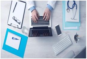 Outsourcing Medical Transcription services 1