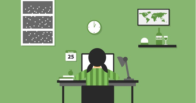 5 Tips to Work from Home -Avontix 1