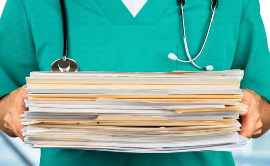 Challenges in Healthcare Documentation